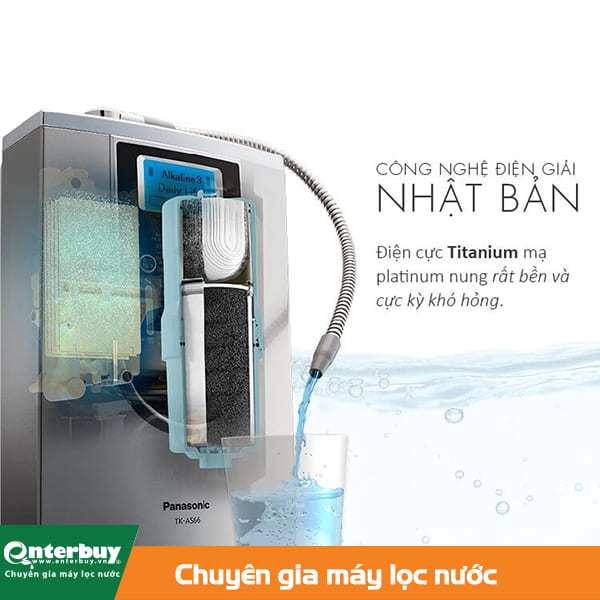 may loc nuoc ion kiem gia re chinh hang